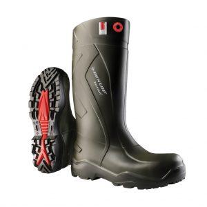 Dunlop Purofort+ Gumboots