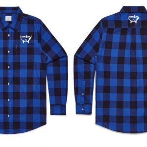 Farm 4 Life Check Shirt
