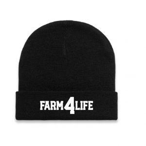 Farm 4 Life Cuff Beanie