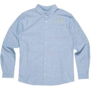 Farm 4 Life Mens Oxford Shirt